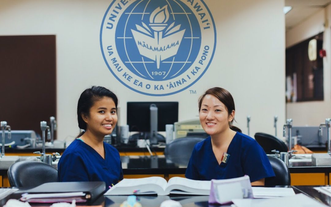 Pharmacy Technician Students Receive $500 Tuition Assistance