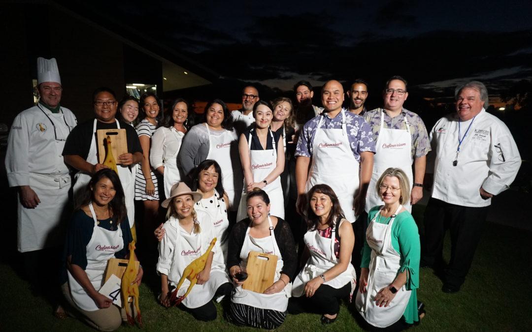 Culinarium Team Building Experience