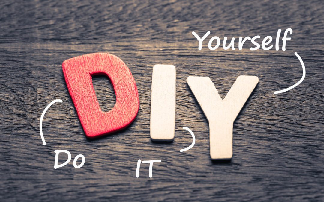 Do-It-Yourself Series