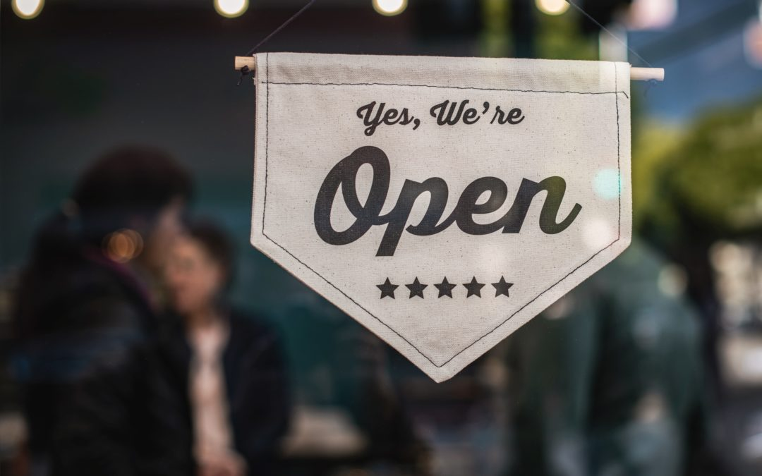 RELIEF/ASSISTANCE FOR LOCAL SMALL BUSINESSES